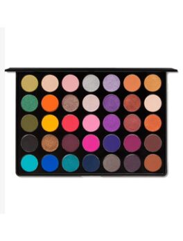 Kara Beauty 35 Color Eyeshadow Palette es11 in Carnesia