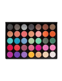 Kara Beauty 35 Color Eyeshadow Palette es 5 in Carnesia