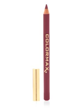 Colormax Satin Glide Lip Liner Pencil - 06 Peacock