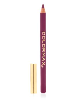 Colormax Satin Glide Lip Liner Pencil - 07 Sweet Plum