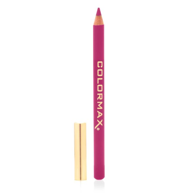 Colormax Satin Glide Lip Liner Pencil - 11 Magenta