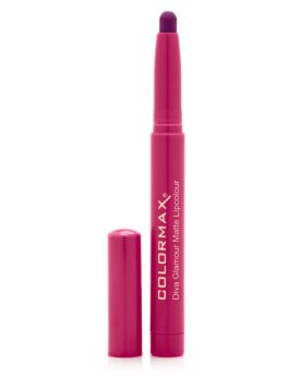Colormax Diva Glamour Matte Lipcolour - New York