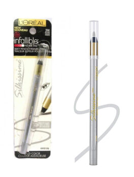 L'Oreal Infallible Silky Pencil 290 Silver