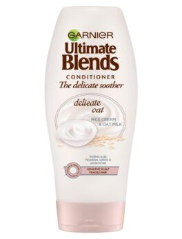 Garnier Ultimate Blends Oat Milk Sensitive Scalp Conditioner