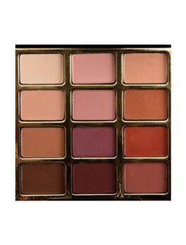 Milani Most Loved Mattes Eyeshadow Palette in carnesia