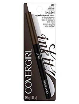Covergirl Ink It Eye Pencil 260 Cocoa Ink