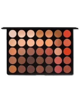 Kara Beauty 35 Color Eyeshadow Palette es 6 in Carnesia