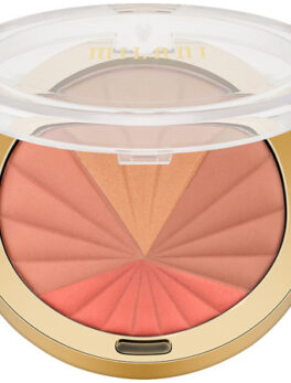 Milani Color Harmony Blush - Coral Beams