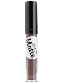 Nicka K New York Matte True Lipstick - 13 Clairvoyant