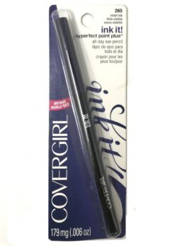 Covergirl Ink It Eye Pencil 265 Violet Ink