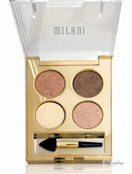 Milani Fierce Foil Eyeshine 03 Florence