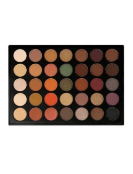 Be Bella 35 Eyeshadow Palette-B35G in Carnesia