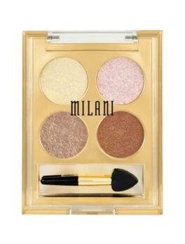 Milani Fierce Foil Eyeshine 01 Milan in carnesia