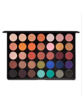 Kara Beauty 35 Color Eyeshadow Palette es15 in Carnesia