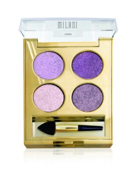 Milani Fierce Foil Eyeshine 02 Rome