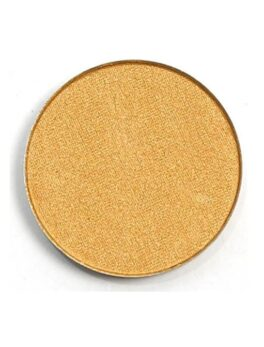 Be Bella Single Eyeshadow- Golden Honey in Carnesia