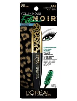 L'Oreal Voluminous Filiue Noir Mascara