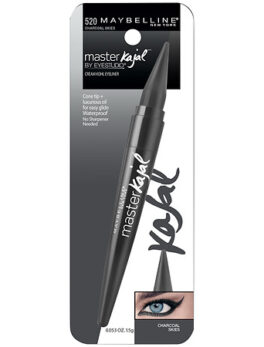 Maybelline Master Kajal Charcoal Skies 520