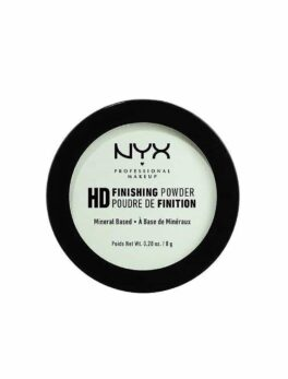 NYX HD Finishing Powder-Mint Green in Bangladesh