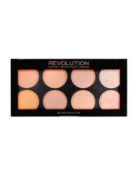 Revolution Blush Palette- Hot Spice in Bangladesh