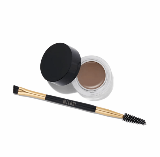 Milani Stay Put Brow Color Brunette