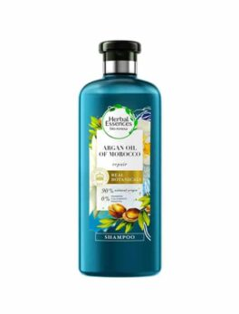 Herbal Essences bio:renew Argan Oil of Morocco Shampoo in Carnesia