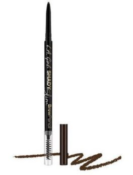 L.A Girl Slim Shady Brow Pencil 358 Espresso