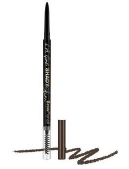 L.A Girl Slim Shady Brow Pencil 357 Brunette
