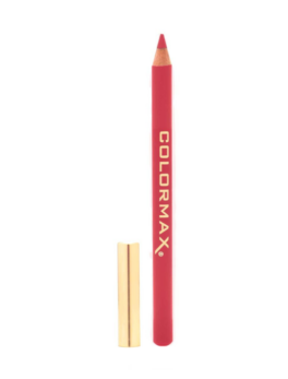Colormax Satin Glide Lip Liner Pencil - 04 Hollywood