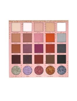 Be Bella Go Pro Palette-E30-P in Carnesia