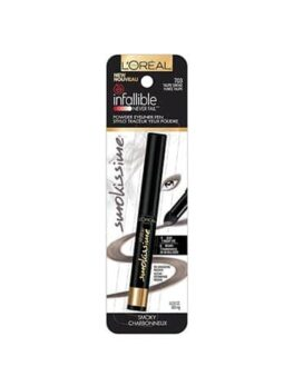 L'Oreal Infalible Powder Eyeliner Pen 703 Taupe Smoke