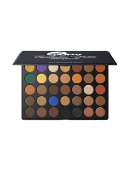 Opv Gorgeous Eyeshadow Palette - Gorgeous