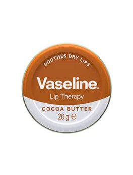 Vaseline Lip Therapy Lulu Guinness Soft Red Tint