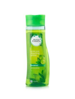 Herbal Essences Dazzling Shine Shampoo 400 ml