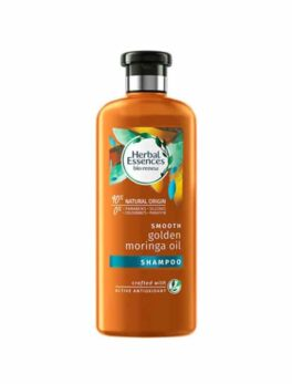 Herbal Essences Golden Moringa Oil Shampoo in Carnesia
