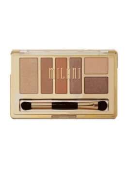 Milani Everyday Eyes Eyeshadow Palette 05 Earthy Elements in carnesia