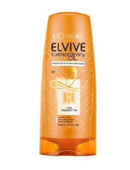 L'Oreal Paris Elvive Extraordinary Oil Weightless Nourishing Conditioner in Carnesia
