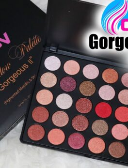 Opv Gorgeous 2 Eyeshadow Palette