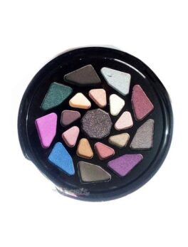Revolution Go To Hell Palette in carnesia