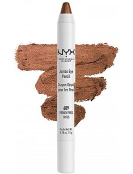 NYX Jumbo Eye Pencil - French Fries (609)