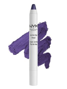 NYX Jumbo Eye Pencil - Purple Violet (618)