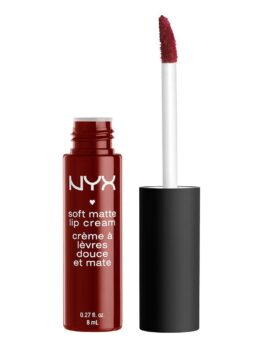 NYX Soft Matte Lip Cream - Madrid