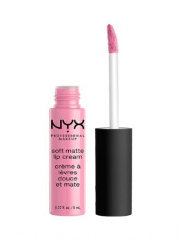 NYX Soft Matte Lip Cream - Sydney
