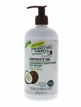 Palmer's Coconut Oil Formula Cleansing Conditioner Co-Wash in Bangladesh