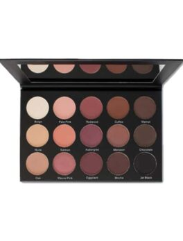 Kara Beauty 35 Color Eyeshadow Palette es 25 in Carnesia
