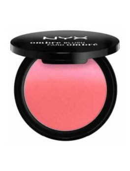 NYX Ombre Blush- Sweet Spring (OB05) in Carnesia