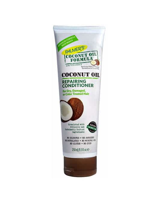 Palmer's Coconut Oil Formula Repairing Conditioner in Carnesia