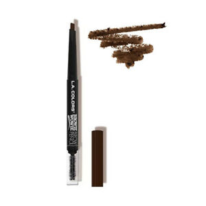 L.A Colors Browie Wowie Brow Pencil Cbp406 Chocolate