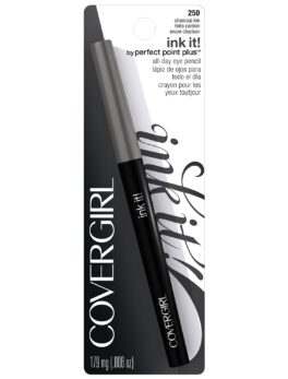 Covergirl Ink It Eye Pencil 250 Charcoal Ink