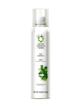 Herbal Essences Clearly Naked Natural Tapioca Dry Shampoo in Bangladesh